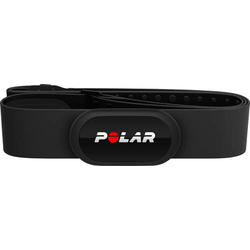 Polar H10 Black XS-S Brustgurt Bluetooth