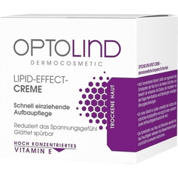 OPTOLIND Lipid Effect Creme 50 ml