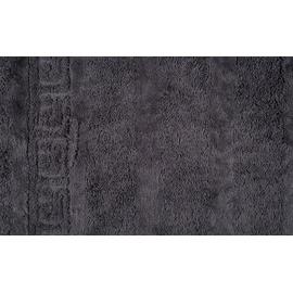 CAWÖ Cawoe Handtuch grau Größe: 30x50 cm,