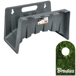 Garten Schlauchhalter Schlauchtrommel Wandschlauchhalter Schlauchhalterung BRADAS 1154