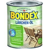 Bondex Lärchen Öl