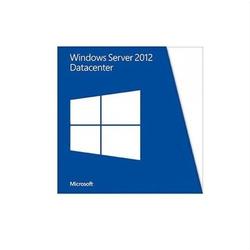 Microsoft WindowsServer 2012 R2 Datacenter 2 CPU