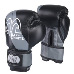 BAY-Sports Boxhandschuhe Mini Fighter Let´s Fight Kinder Boxhandschuhe