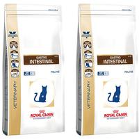 Royal Canin Gastro Intestinal 2 x 4 kg