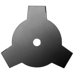 GARDENA Motorsensenmesser BBO001, 00057-76 (3-St), für Trimmer, Ø 255 mm