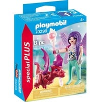 Playmobil Special Plus Fee mit Drachenbaby 70299