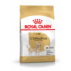 Royal Canin Adult Chihuahua Hundefutter 3 x 3 kg