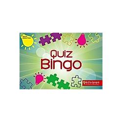 Quiz Bingo (Spiel)