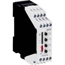 Dold MK9143N.38 +/-5Hz UH=AC230V tv=0-20s tan=0-30s Netzfrequenzwächter