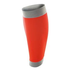 Kompressions Stulpen | Spiro Orange/Grey L (4)