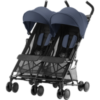 Britax Holiday Double Navy blue