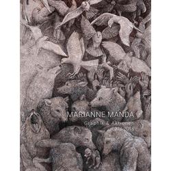 Marianne Manda als Buch von Marianne Manda