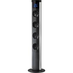 ProVision Standventilator Provision Standventilator DC Tower - Schwarz Klimagerät
