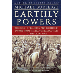 Earthly Powers: eBook von Michael Burleigh