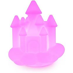 Wand-Bluetooth-Lautsprecher - Lumin´Us Schloss