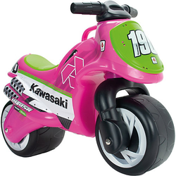 Laufrad Kawasaki Neox, pink