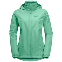 Jack Wolfskin Stormy Point Jacket W pacific green M