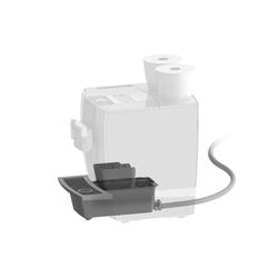 JURA Kaffeesatzabwurf- Restwasserablauf-Set zu GIGA Modell ab 2018