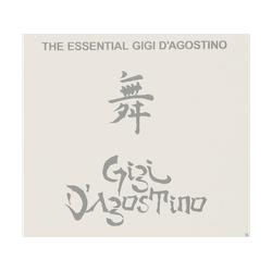 Gigi D'Agostino - The Essential D Agostino (CD)