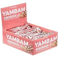 Strawberry Vanilla Peanut Riegel 80 g