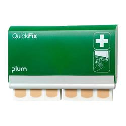 Elastische Pflaster - Pflasterspender / Box a 2 x 45 Stück