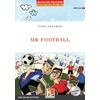 Helbling Verlag GmbH Mr Football mit 1 Audio-CD als Buch von Janet Olearski
