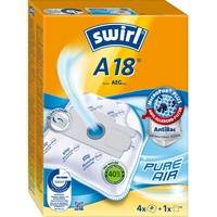 Swirl A 18 MicroPor Plus AirSpace 4 St.