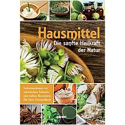 Hausmittel - Buch