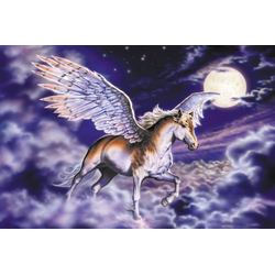 Fototapete Pegasus, glatt 2,50 m x 1,86 m