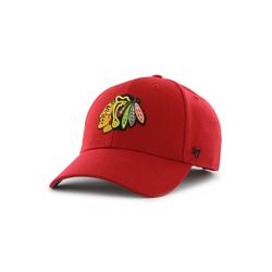 '47 Brand Baseball Cap MVP Chicago Blackhawks
