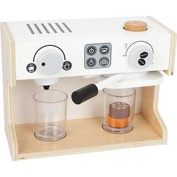 Kaffeemaschine Gastro weiß