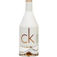 Calvin Klein CK IN2U for Her Eau de Toilette 100 ml