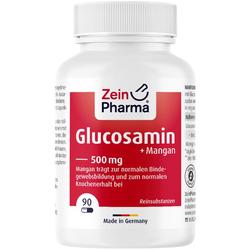 GLUCOSAMIN 500 mg Kapseln 90 St.