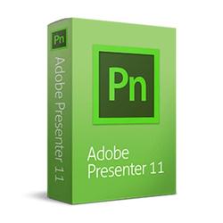 Adobe Presenter 11 - 1 Jahr