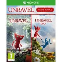 Unravel: Yarny Bundle - Microsoft Xbox One - Platformer - PEGI 7