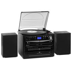 388-DAB+ Stereoanlage