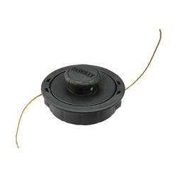 DeWalt DT20656-QZ Trimmer-Ersatzspule - Bump feed, Fadenkopf, Rasentrimmer - 2mm