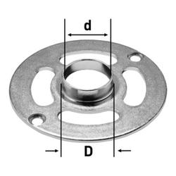 Festool Kopierring KR-D 24/OF 900