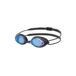 SWANS Schwimmbrille SRX-M PAF verspiegelt blau