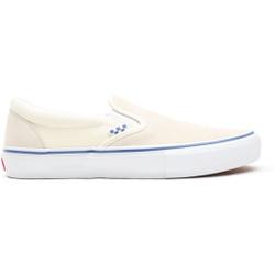 Vans - Mens Skate Slip-On Off White - Sneakers - Größe: 10 US