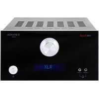 Advance Acoustic AX1 schwarz