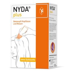 NYDA plus Lösung m.Kamm Applikator 100 ml