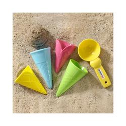 Spielstabil Sandform Eis-Duo fashion, 5-tlg. bunt