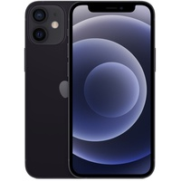 Apple iPhone 12 mini 256 GB schwarz