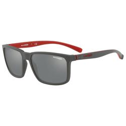 Arnette Sonnenbrille STRIPE AN4251 grau