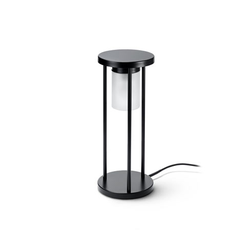 LED-Outdoor-Laterne