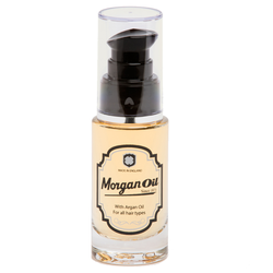 Morgan's Morgan Oil 30 ml