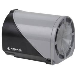 Werma Signaltechnik Signalsirene 144.000.75 24 V/AC, 24 V/DC 110 dB