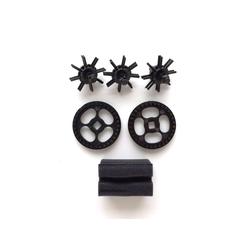 Pedro´s Chain Pig Rebuild Kit, Chain Pig Guts