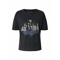Only T-Shirt Aerosmith (1-tlg) S